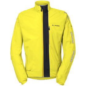 VAUDE Sky Fly III Jacket Men canary